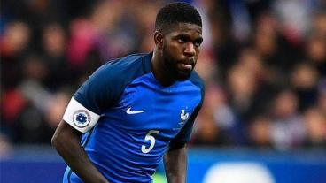 Samuel Umtiti, el crack que pudo jugar para Camerún pero apostó por Francia