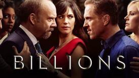 Netflix: las 10 mejores series sobre dinero y poder