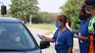 Coronavirus: sin nuevas muertes, Tucumán sumó 122 casos en la mañana del miércoles