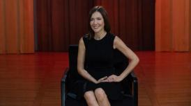 Cristina Pérez: de una